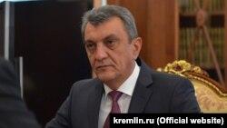 Сергій Меняйло