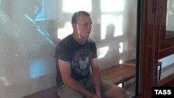 Підконтрольний Кремлю Київський районний суд Сімферополя 14 серпня заарештував Геннадія Лимешка (на фото) на два місяці – до 13 жовтня