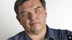 Former special Kommersant correspondent Ivan Safronov