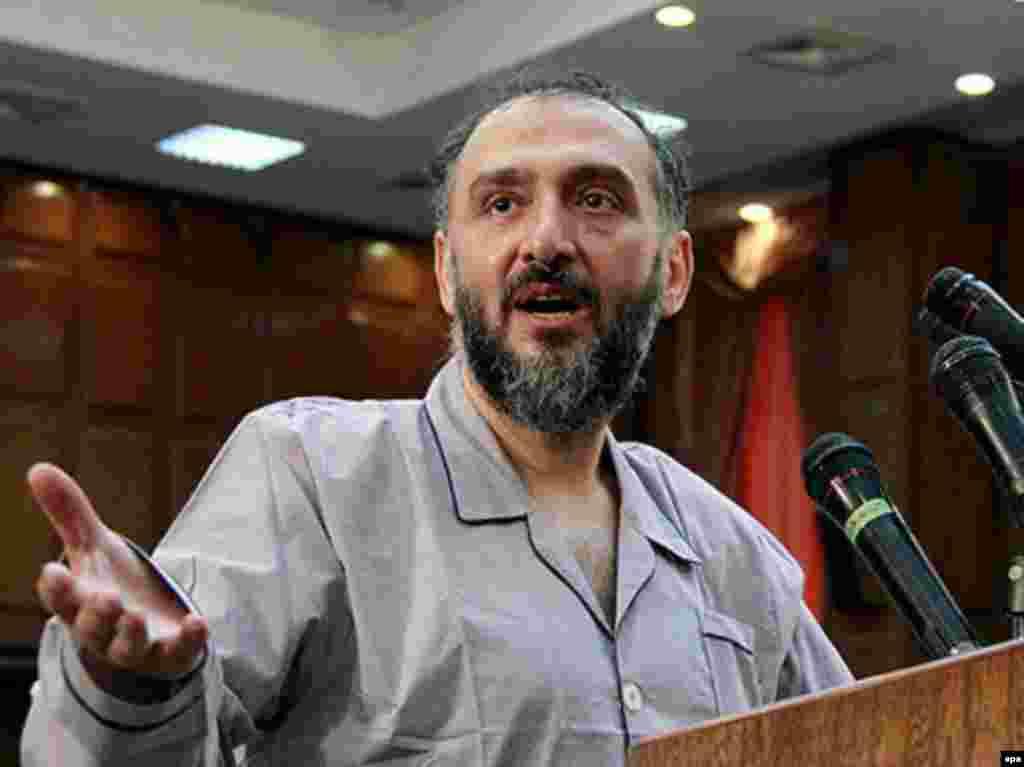 محمدعلی ابطحی، در دادگاه روز شنبه دهم مرداد