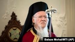 Томос для України підпише Вселенський патріарх