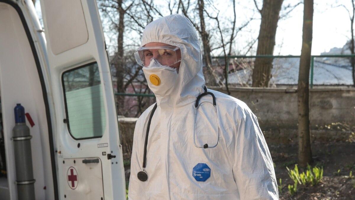 В Севастополе коронавирусом заразился трехлетний ребенок