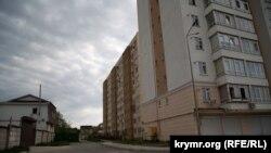 Дом на ул. Батурина, 13-в в Симферополе