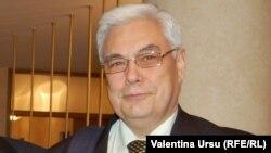 Serghei Pirojkov