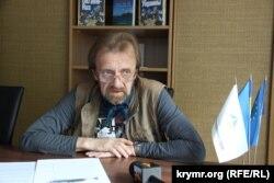 Andrey Klimenko