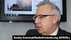 Міністр культури України Леонід Новохатько