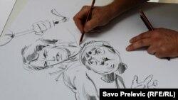 Crnogorski Dani stripa - ilustrativna fotografija