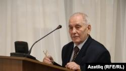 Гомәр Сабирҗанов