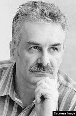 Георгий Хазагеров