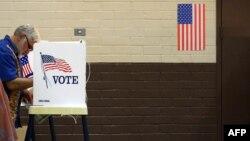 ԱՄՆ- Տեղական ընտրություններ Լես Անջելեսում, արխիվ