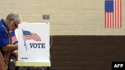 ԱՄՆ - Տեղական ընտրություններ Լոս Անջելեսում, արխիվ