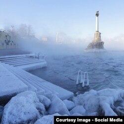 Фото: ВКонтакте Кирилла Грекова, 8 января