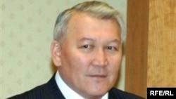 Жақсилиқ Досқалиев