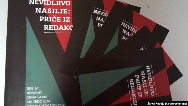 Publikacija i razglednice sa citatima novinara i novinarki