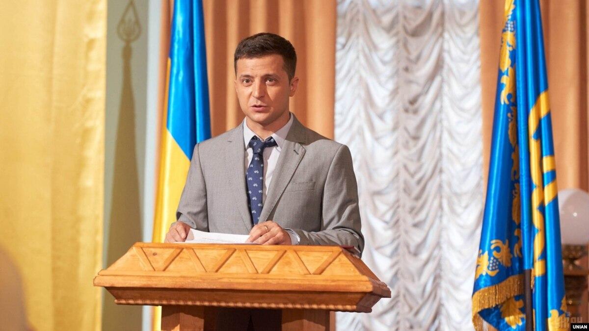 Армия за главнокомандующего Зеленского так же будет отвечать на обстрелы – представитель кандидата