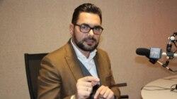 Ex-viceministrul de externe Iulian Groza, despre intensificarea relaţiilor moldo-ungare