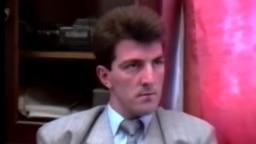 "Артур Курмакаев в программе ""600 секунд"" в начале 1990-х"