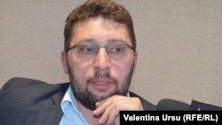Писатель и журналист Игорь Волницки