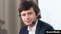 Сергій Марченко, фото із Facebook-сторінки
