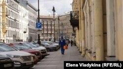 Петербург, иллюстративное фото