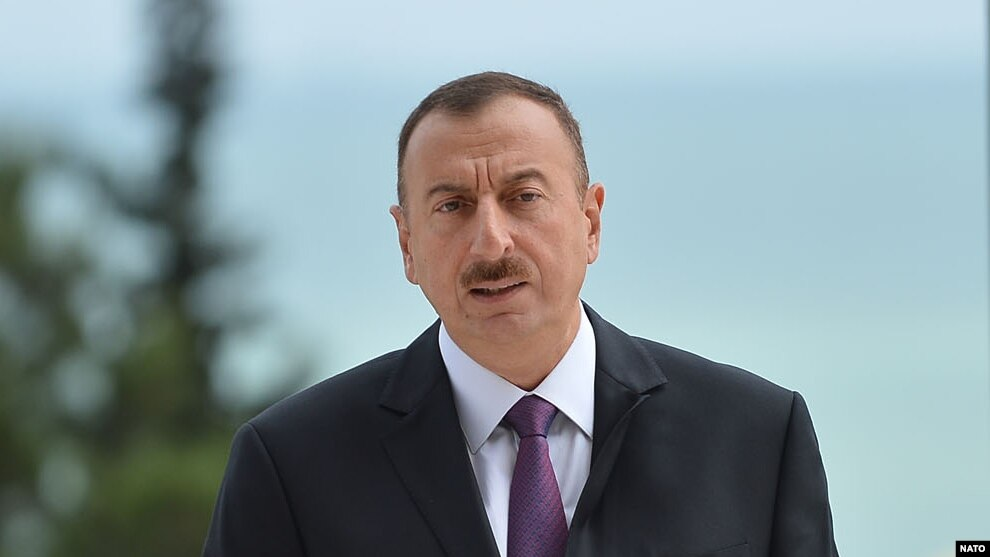 Թուրքիան ԼՂ հարցում Ադրբեջանի կողքին է. Ալիև