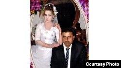 القاصر وزوجها