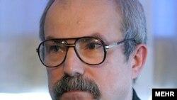 الکساندر سادونیکوف، سفیر روسیه در تهران