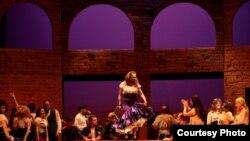 Opera Carmen u Narodnom pozorištu u Sarajevu