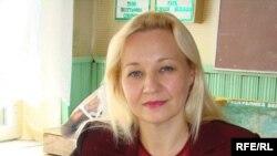Людміла Старавойтава