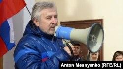 Игорь Барышников