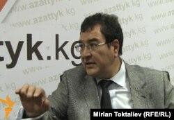 Шамил Атаханов