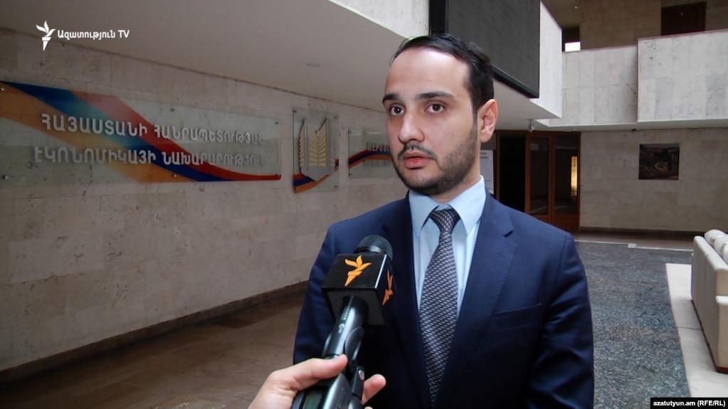 АРМЕНИЯ: Правительство уже просчитывает положительные стороны экономического влияния эксплуатации Амулсара