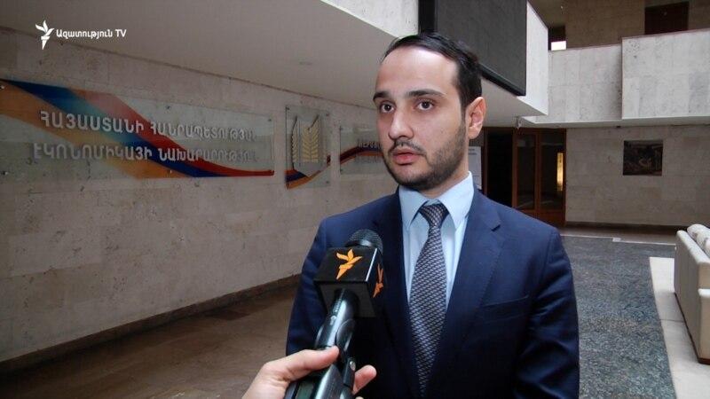 Правительство уже просчитывает положительные стороны экономического влияния эксплуатации Амулсара