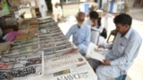 In May, the distribution of Pakistan's oldest newspaper, Dawn, was disrupted across most of the country, shortly after it published a controversial interview with former Prime Minister Nawaz Sharif.