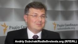 Юрій Свірко