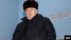 Vladimir Voronin părăseşte Procuratura Generală