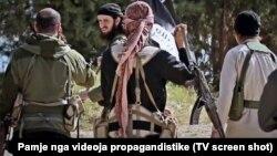 Dobrovoljci sa Balkana u popagandnom filmu ISIL-a