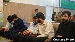 متهمان قتلهای محفلی کرمان
