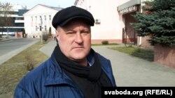 Леанід Судаленка
