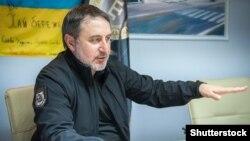 Ленур Іслямов (архівне фото) Київ, 3 листопада 2016 року