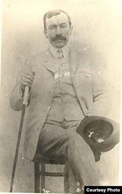 Baba Cahangir Zeynalov