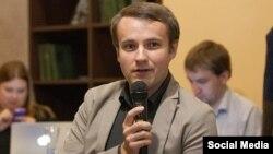 Петро Олещук, фото із Facebook-сторінки