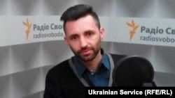 Евгений Мерзляков