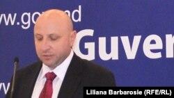Халықаралық валюта қорының Украинадағы миссиясының басшысы Николай Георгиев.