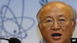 به نظر میرسد گزارش تازه آژانس زیر نظر یوکیا آمانو عرصه را بر ایران تنگتر خواهد کرد