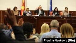 Собраниска комисија за европски прашања