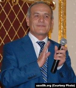 Қодир Мирашуров