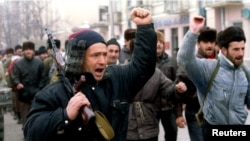 Грозный, 14 декабря 1994 года
