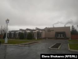 Уралвагонзавод, музей бронетанковой техники