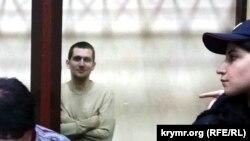 Павло Степанченко (зліва)
